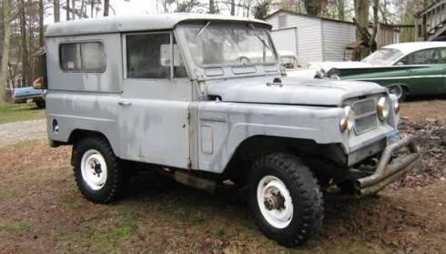 1967 Brainerd TN