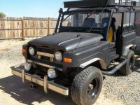 1967 Nissan Patrol in Farmington New Mexico