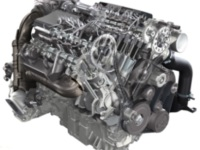 Nissan Patrol Engines