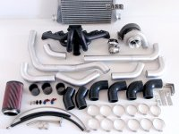 Nissan Patrol Turbo Parts