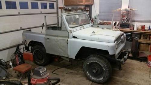 1964 Truckee CA