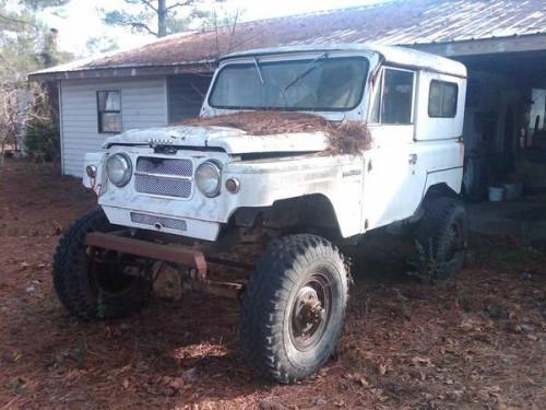 1966 Rossville TN