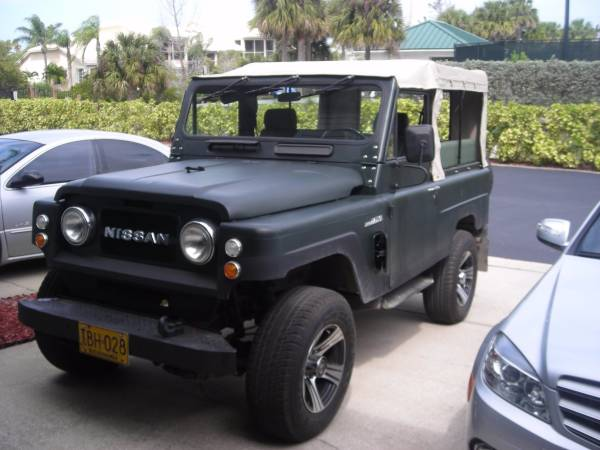 Nissan Patrol For Sale Craigslist >> Nissan Patrol For Sale in Treasure Coast - Craigslist, eBay