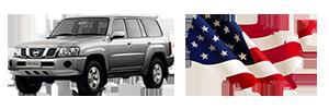 NissanPatrolUSA.com