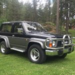 1991 Bigfork MT